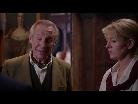 Midsomer Murders - Season 20, Episode 3 - Drawing Dead - Full Episode