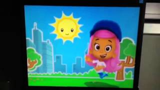 Bubble Guppies Tunes 13. Beautiful Sun (Hebrew)