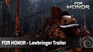 Trailer - Lawbringer