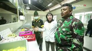 Video Benoe Cicipi Makanan TNI - Food Story (Bag. 2) MP3, 3GP, MP4, WEBM, AVI, FLV Maret 2019