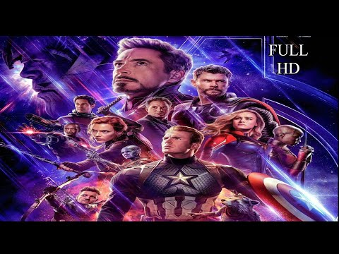 How To Download Avengers EndGame On Pc Full HD