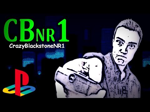 История Sony Playstation 1 - Моя Консоль - Playstation 1