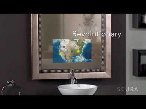 SÉURA TV Mirrors