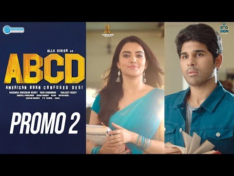 ABCD - Promo Official Video