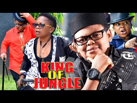 King Of The Jungle Complete Part 1&2(New Movie Hit)- Aki And Paw-Paw Latest Nigerian Nollywood Movie