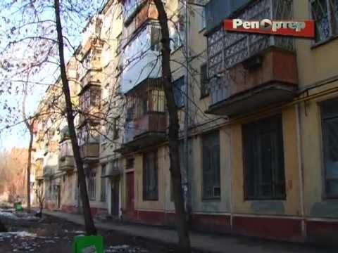 Самарскую семью с двумя маленькими детьми госпитализировали с подозрением на отравление газом (видео)