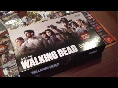 walking dead game