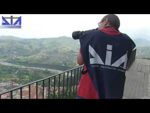 Operazione Giano Bifronte, il video della DIA