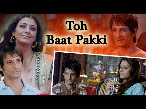 Video Toh Baat Pakki - Tabu - Ayub Khan - Sharman Joshi - Yuvika Chaudhary - Comedy Movie download in MP3, 3GP, MP4, WEBM, AVI, FLV January 2017