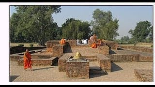 Sravasti India  city photo : Buddhist Pilgrimage Sravasti Part 9