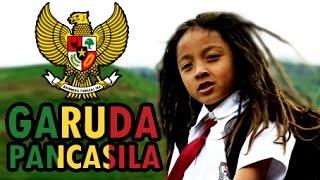 Garuda Pancasila Reggae [instrumental] by Deby Kurniadi