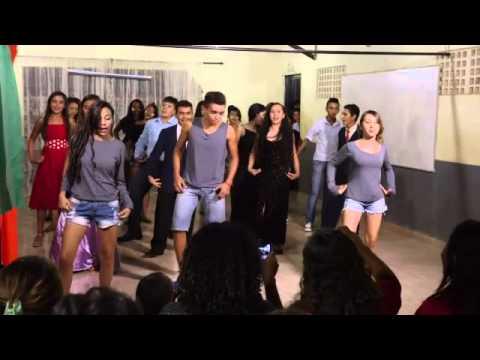Destino: Educação Brasil | Tanque do Piauí - interprograma