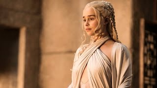 It's here - your first look at Season 5 of Game Of Thrones, which starts April 13th at 9pm on Sky Atlantic. Watch more on YouTube: ...