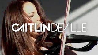 Africa (Toto) Remix  Caitlin De Ville
