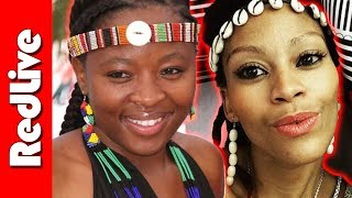 Video Celebrities Who Are Also Sangomas (Traditional Healers) MP3, 3GP, MP4, WEBM, AVI, FLV April 2019