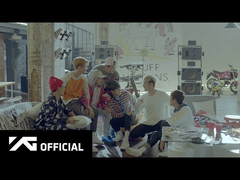 iKON - My Type [Official Music Video]