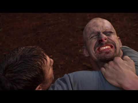 Сцена из фильма «Поймать, чтобы убить.  Охота ради убийства. Hunt to Kill»