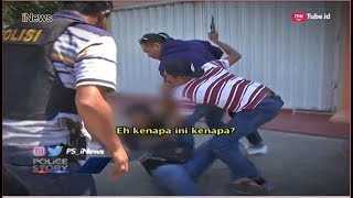 Video Nyamar Jadi Pembeli, Polisi Bekuk Pengedar Sabu di Kupang Part 02 - Police Story 05/09 MP3, 3GP, MP4, WEBM, AVI, FLV September 2018
