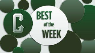 Collider Best Of The Week 11/27/16 - 12/03/16