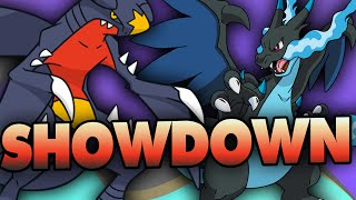 Pokemon Showdown ORAS OU Live W/ PokeaimMD by Thunder Blunder 777
