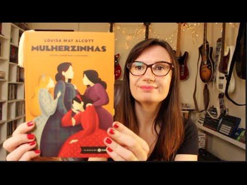 Mulherzinhas (Louisa May Alcott) | Tatiana Feltrin