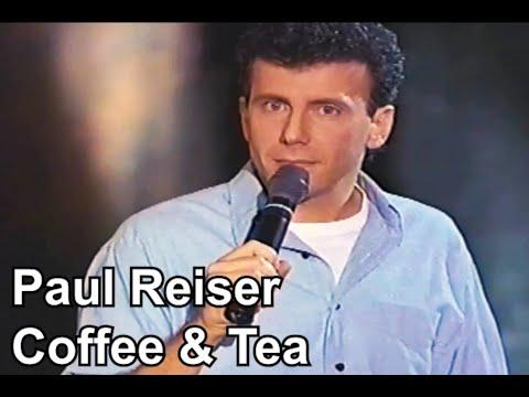 Paul Reiser   Coffee & Tea