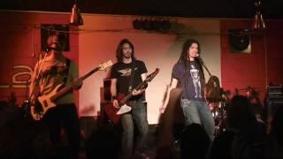 Video IN TOUCH - Maso (Kurtizány z 25. avenue cover) - host Tomáš Vart