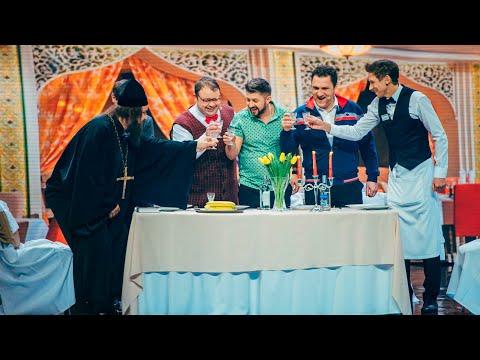 Встреча выпускников - как изменились одноклассники за 20 лет Дизель шоу   Дизель студио - DomaVideo.Ru