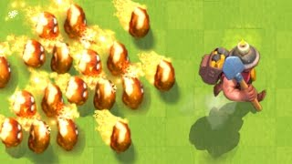 Funny Moments & Glitches & Fails | Clash Royale Montage #26