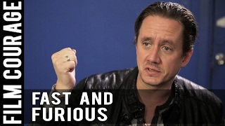 Nonton The Fast and the Furious Acting Audition by Chad Lindberg Film Subtitle Indonesia Streaming Movie Download