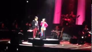 Tấn Minh Hát Chèo Cùng Vợ NSƯT Thu Huyền Liveshow Tấn Minh In The Spotlight