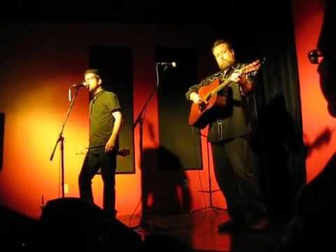 "Skydiggers – ""Good King Wenceslas"" (live @ The Company House in Halifax)"