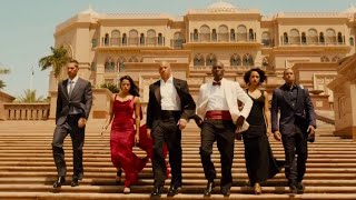 Nonton Fast   Furious 7 Abu Dhabi Trip  Desert Scene From Arab New Video 2017 Hd Film Subtitle Indonesia Streaming Movie Download