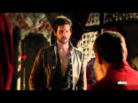 Da Vinci's Demons Season 1 (Promo 'Everything You've Never Imagined')