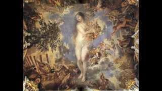 J.S. Bach - Las Suites para Orquesta