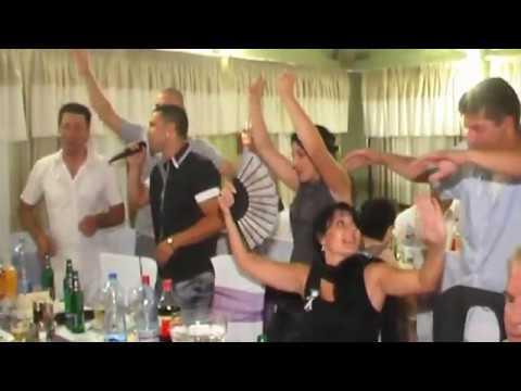COBE 2012 BARO BIJAV-UZIVO  SVADBA-Anita i Alen