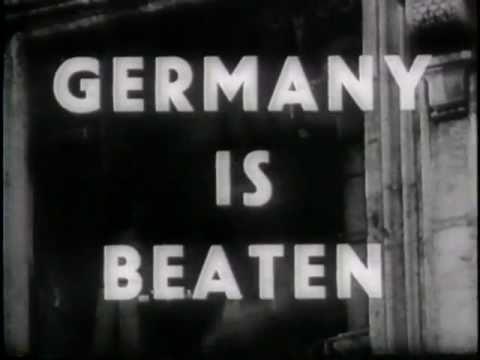Deutschland besiegt Italien (1945)