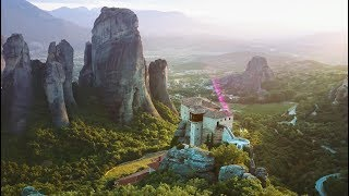 Here is some drone work I did with @Kylormelton in Greece. Thanks Timothy Sykes for bringing us out to see this place.