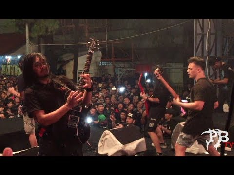 Download Lagu DeadSquad - Anatomi Dosa [JAKARTACORE 2017] Music Video