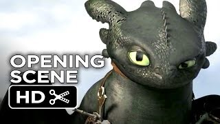 Nonton How To Train Your Dragon 2 Official Opening Scene (2014) - Animation Sequel HD Film Subtitle Indonesia Streaming Movie Download
