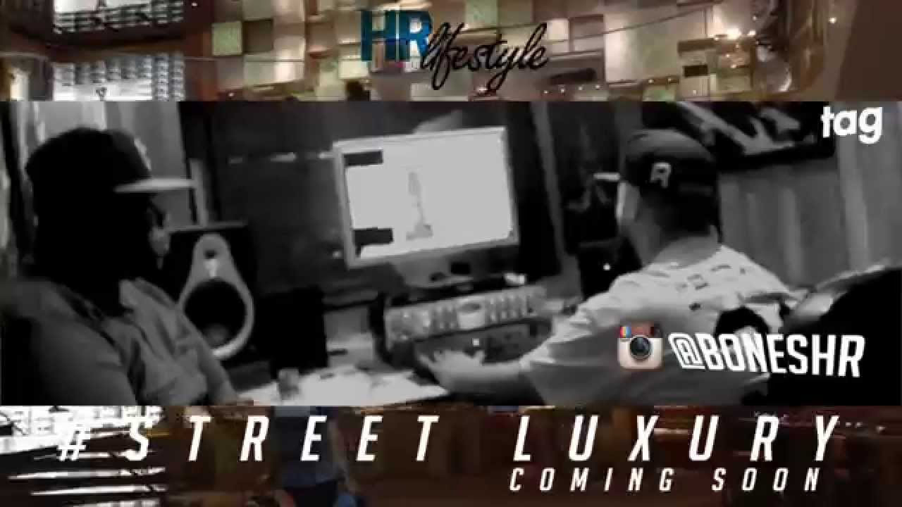 Street Luxury Intro (feat. Tak215) {@BonesHR @Tak215}