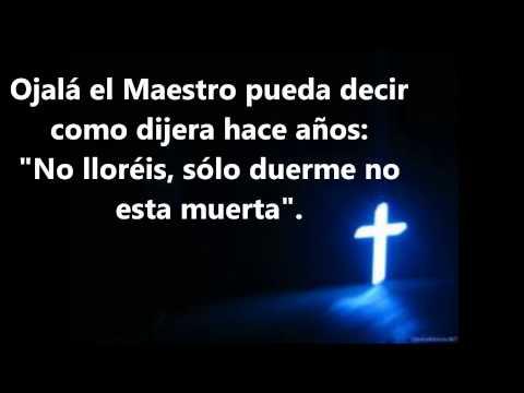 Cristianos/Marcos Vidal ← Atalayas21.com