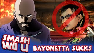 Why Bayonetta is NOT a good character