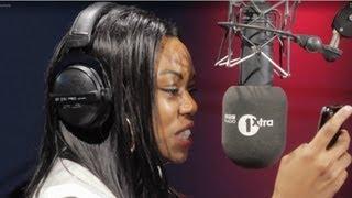 Ledsham United Kingdom  city pictures gallery : #Gimmegrime - Lady Leshurr freestyle on 1Xtra