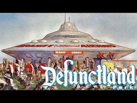Defunctland: The History of Freedomland U.S.A.