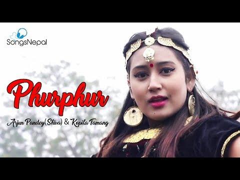 (Phurphur - Arjun pandey (Shiva) & Kopila Tamang...  6 minutes, 13 seconds.)