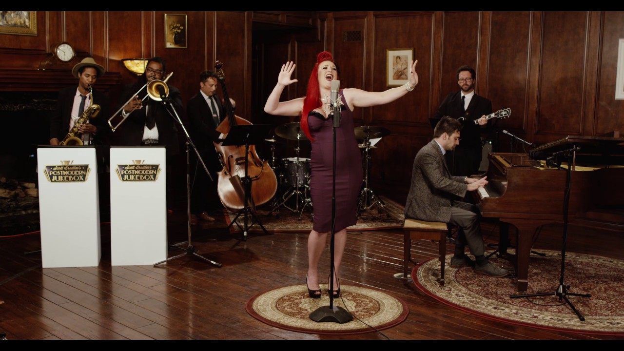 Say It Ain't So – Vintage Torch Song Style Weezer Cover ft. Dani Armstrong