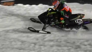 Christian Brothers Racing Shakopee Highlights 2016