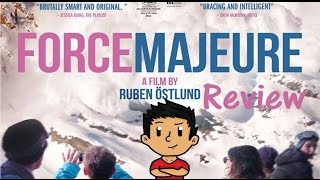 Nonton Force Majeure Review    Ending Theory Film Subtitle Indonesia Streaming Movie Download
