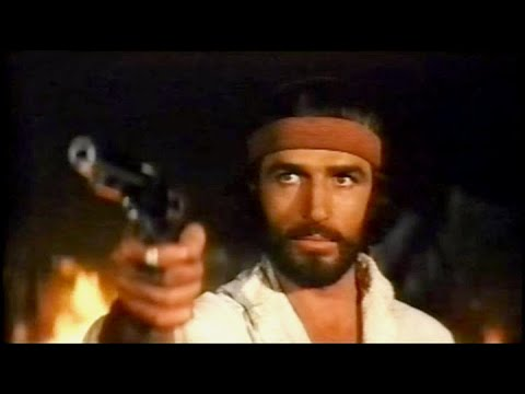 THE DESERTER / THE DEVIL'S BLACKBONE [Richard Crenna] [Full Western Movie] [English] - HD